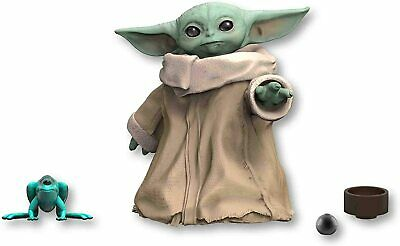 Star Wars Black Series Mandalorian The Child baby Yoda* IN STOCK* FREE US SHIP*