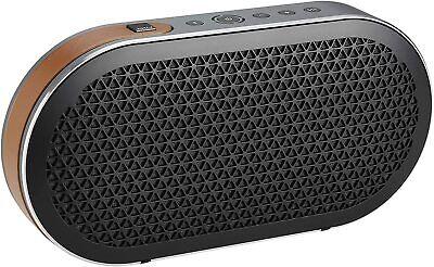 DALI KATCH Portable Bluetooth Speaker - Jet Black