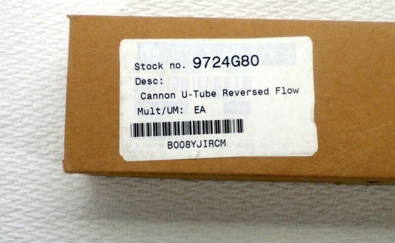 BS/IP/RF-11 U-Tube Reversed Flow Viscometer, 60,000-300,000 Centistokes, Size 11