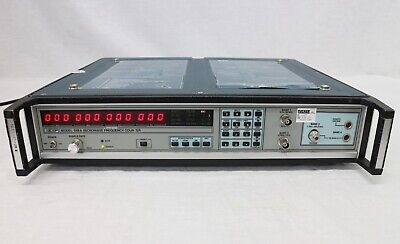 Eip 548a 006 Microwave Frequency Counter