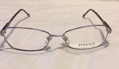 Versace Glasses 1192 1299 54/16 Pink Havana
