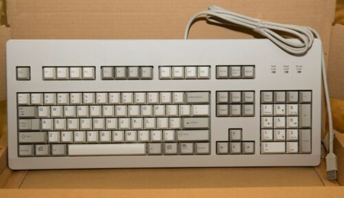 Cherry USB Keyboard MY 3000 G81-3504LAAUS series new in box white