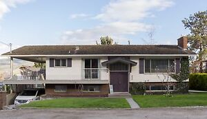 Family Home in Rockcliffe neighbourhood of Oliver BC