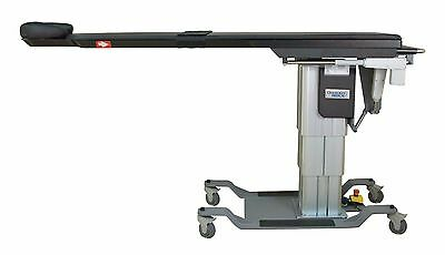 New Oakworks Model CFPMB-301 C-Arm Imaging 750lb Bariatric Pain Management Table for sale  New Freedom