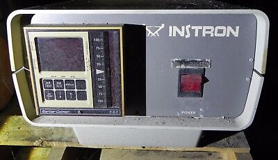 Instron W Barber Coleman 560 Temperature Controller . Used.