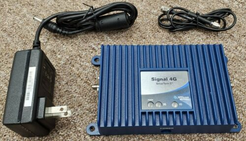 Wilson Electronics Signal 4G M2M Signal Booster Kit - 460019
