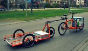 Wanted Bicycle Trailer Nollamara Stirling Area Preview