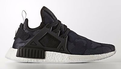 Adidas NMD XR1 Black Duck Camo (BA7231) 9.5 New In Hand
