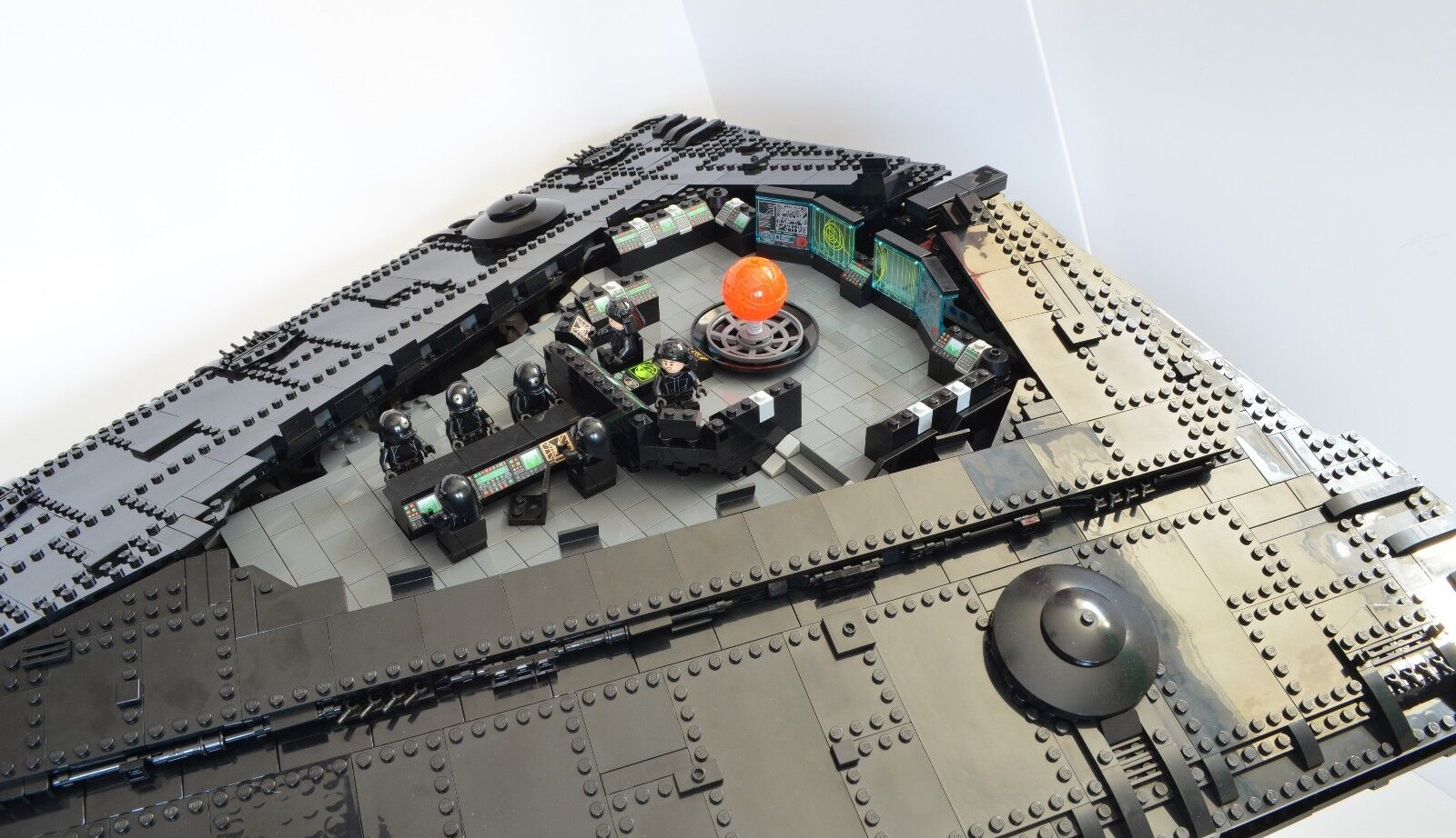 Summary -> Lego Star Wars Ucs Super Star Destroyer 75252 Im Oktober