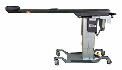 Oakworks Model CFPM-301 C-Arm Imaging 3 Motions Pain Management Table New for sale  New Freedom