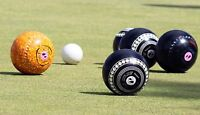 FREE!  Try-it Day at the Calgary Lawn Bowling Club June 3