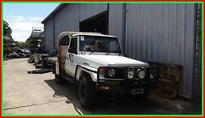 1997 Toy LandCruiser 75 series FZJ HZJ75 suit 1990 - 1999 | A1383 Revesby Bankstown Area Preview