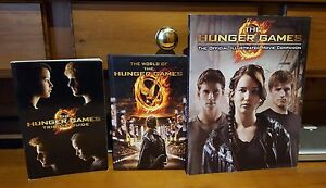 The Hunger Games Collector Books Salisbury Heights Salisbury Area Preview