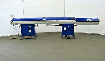 Iemca Ch 220 Automatic Bar Feeder Id B-019