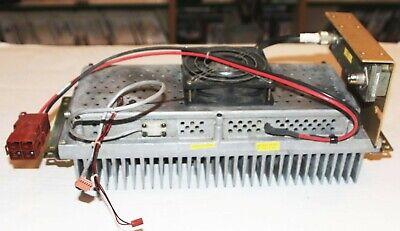 Harris Macom Ge Mastr Iii Vhf 110w Radio Repeater Amplifier Amp 19d902797g1