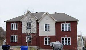 Duplex - à vendre - Buckingham - 23620522