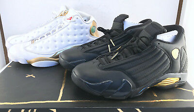 Ray Allen Jordan Hall of Fame Shoes  10bff95b2