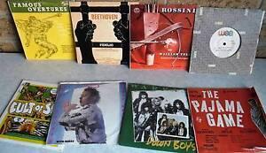 "BONANZA vintage 12"" vinyl records wide variety Springvale Greater Dandenong Preview"