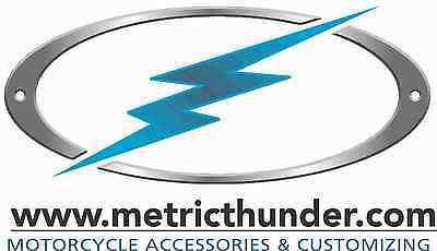 Metric-Thunder