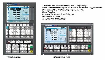 Sale Gsk Cnc Control For Mill And Machining Centerw Plc For Atcnew