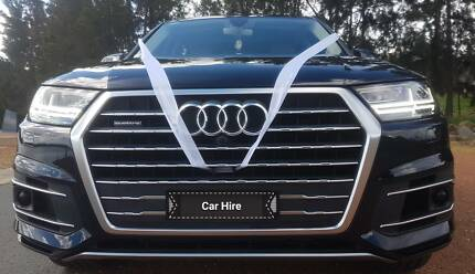 Formal car hire for weddings, school formals, parties or events
