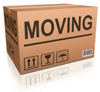 Movers 14 cash paid dayly