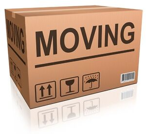 Home Based Business Opportunity - Cardboard Moving Boxes Sydney City Inner Sydney Preview