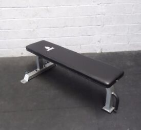 Flat Bench UKSF