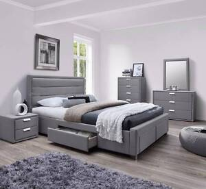 SPECIAL new STORAGE BEDS, DRAWERS, GAS-LIFT certegy ezipay Bundall Gold Coast City Preview