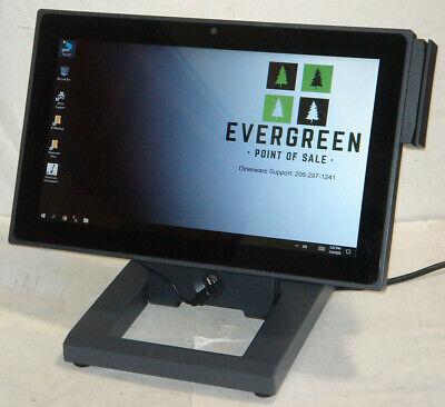 Aures J2 240 Pos Integrated Touchscreen Computer Intel J1900 2gb Ram 128gb Ssd