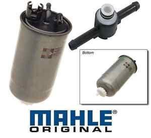 mahle-oem-diesel-fuel-filter-check-valve-kit-vw-beetle ... 1979 vw beetle fuel pump relay wiring diagram