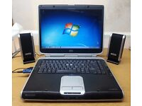 VERY VERY CHEAP HP LAPTOP /WINDOWS 7/OFFICE 2013 /GREAT CONDITION