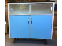 Lovely Vintage kitchen cupboard, 1950/60s good condition