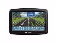 TomTom Start 20 4.3 Inch UK & ROI Lifetime Map Updates