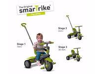 Smart Trike Breeze 3 in 1 Trike