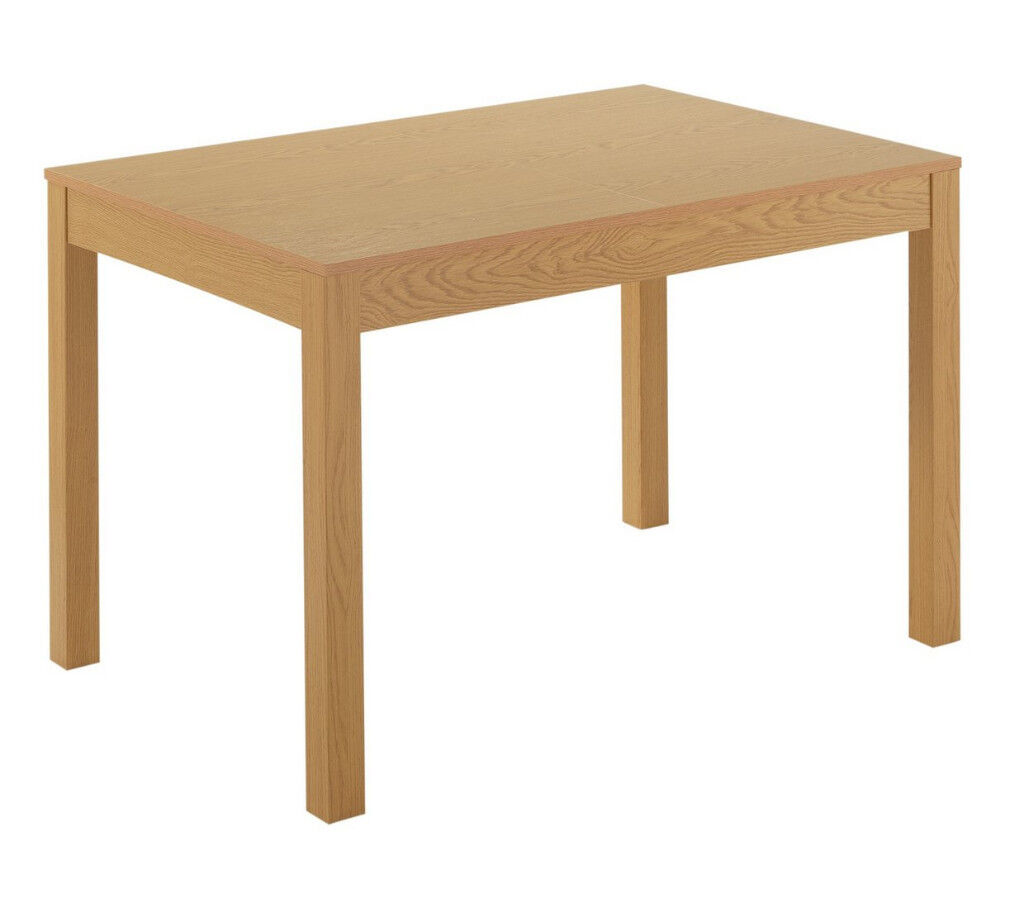 HOME Addingham Extendable Dining Table