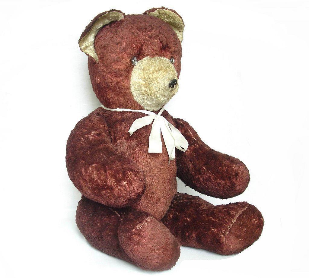 Worth old teddy bears Antique Bears