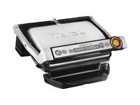 Tefal GC713D40 OptiGrill Plus Health Grill