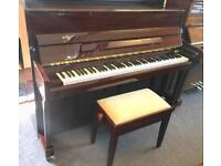 Halle & Voight 115 Upright Piano | Excellent Condition | Free Delivery!