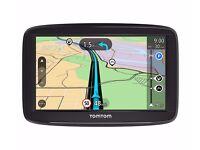 """TomTom Start 42 GPS - 4.3"""" Sat Nav System - UK, ROI & Full Europe - Brand New Sealed - Bargain Price"""