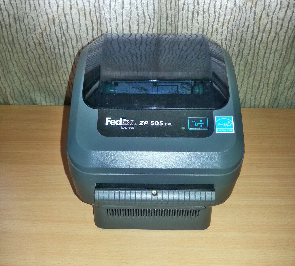 Zebra ZP505 Direct Thermal Label Printer | in Ancoats, Manchester | Gumtree