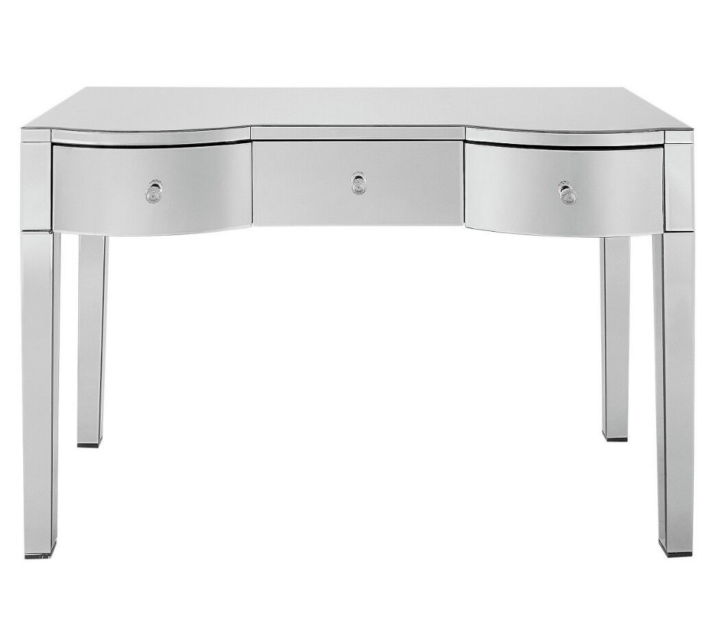 Heart of House Canzano 3 Drawer Dressing Table - Mirror