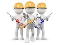 ANY BUILDERS JOB