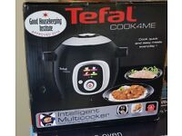Tefal Cook4Me brand new unused