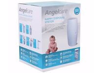 ANGLECARE NAPPY DISPOSAL SYSTEM, BRAND NEW IN BOX