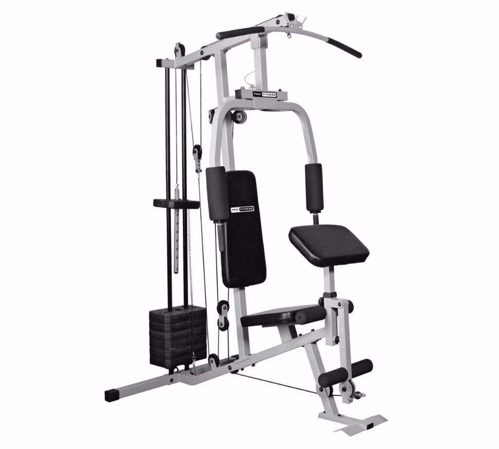 Profitness home multi gym in redditch worcestershire