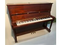 Kemble/ Yamaha U1 Upright Piano - Delivery