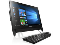 """LENOVO C20 19.5"""" All-in-One PC"""