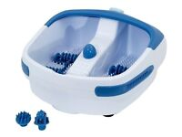 Visiq Bubble Footspa