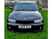 BMW 118D se. take a look
